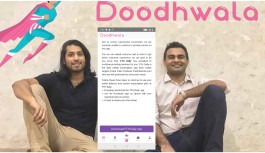 Milk Delivery Startup Doodhwala Stops Operations, Redirects Customers To Fresh To Home App