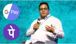 Rivals Are Spending Huge Money, But They Won't Win India's Payments War: Paytm's Vijay Shekhar Sharma