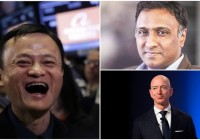 Alibaba Has Just Sold More Goods In 86 Minutes Than Amazon And Flipkart Together Sold In 2018