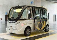 High-Tech Buses of the Future: 5 Unique High-Tech Models
