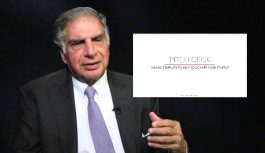 Ratan Tata Has Shared A Startup Pitch Deck Template For Entrepreneurs On Instagram