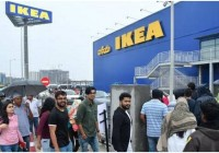 Ikea Launches Online Store In Pune, Now Delivers Online In Three Indian Cities