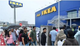 Ikea Earns 400 Crore From Its First Store In 7 Months, Sets Revenue Record