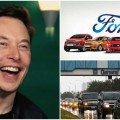 elon musk tesla ford general motors