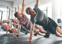 How Tabata Training Can Help Busy Corporate Professionals Stay Fit