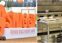 Swiggy Is Partnering With Restaurants To Launch Delivery-Only Food Brands