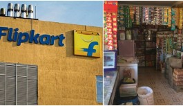 "Flipkart Is Partnering With Local Stores To Give Customers A ""Touch And Feel"" Experience Before Purchase"