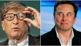My Conversations With Bill Gates Have Been Underwhelming: Elon Musk