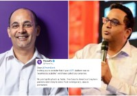 Paytm Tries To Pitch Its Services To PhonePe During Outage, PhonePe Turns It Down With Epic Tweet