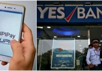 UPI Transactions Fell 40% On Friday As Yes Bank Crisis Impacted PhonePe, Other Apps