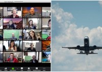 Video Chat Startup Zoom Is Now Worth More Than The Top Three US Airlines Combined