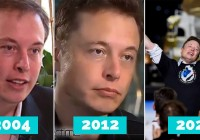 Even As People Had Been Skeptical, How Elon Musk Had Always Predicted He'd Send A Man Into Space