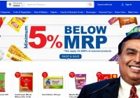 JioMart.com Goes Live, Reliance Officially Steps Into E-commerce Space