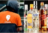 In A First, Swiggy Begins Home Deliveries Of Alcohol In Jharkhand