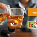 alcohol amazon big basket