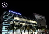 Mercedez-Benz India To Mandate Three Days Of Office, 2 Days Of WFH After Covid Crisis