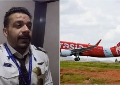 A Suspended Air Asia Pilot Reveals HR and Safety Lapses In The Airline, Sparks Off #BoycottAirAsia Trend