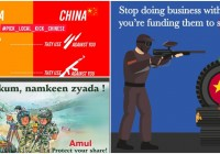 How The Anti Made-In-China Movement Is Rising In India Post The Ladakh Border Skirmish