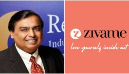 Reliance Brands Buys 15% Of Lingerie Brand Zivame, In Talks To Take Full Control Of Firm