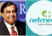 Reliance Has Acquired A Majority Stake In Netmeds For Rs. 620 Crore