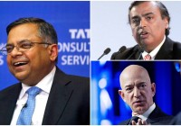 Tata Group To Take On Jio And Amazon With Launch Of Super App