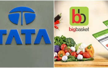 tata group bigbasket